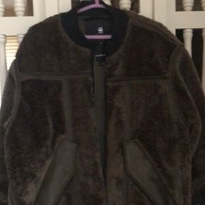 Other - Winter men's coat by G Star Raw XL
